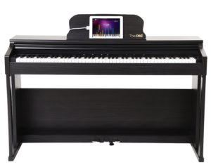 The ONE Smart Piano 88-Key Home Digital Piano Grand